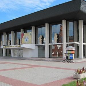Афиша театр г владимир афиша на купить билеты на концерт онлайн хабаровск