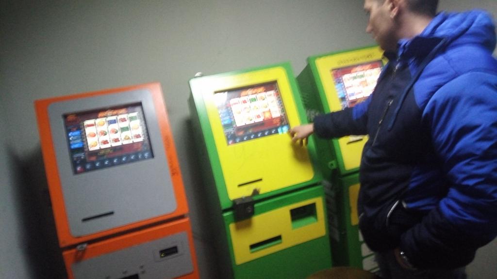 Подпольные казино во владимире обзор андроид казино