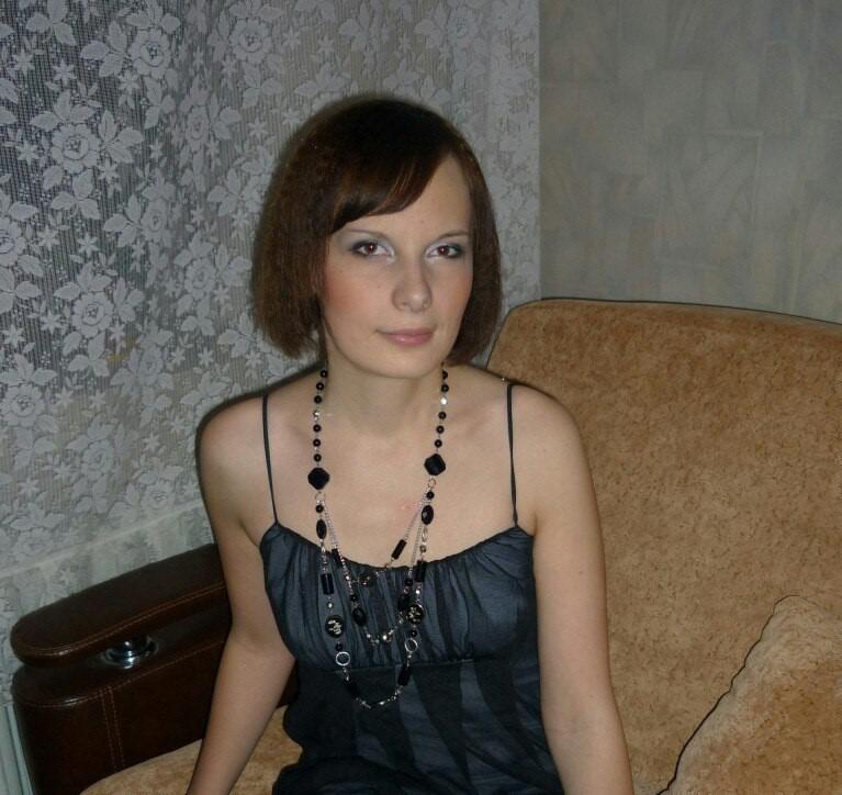 Русская женщина опытная