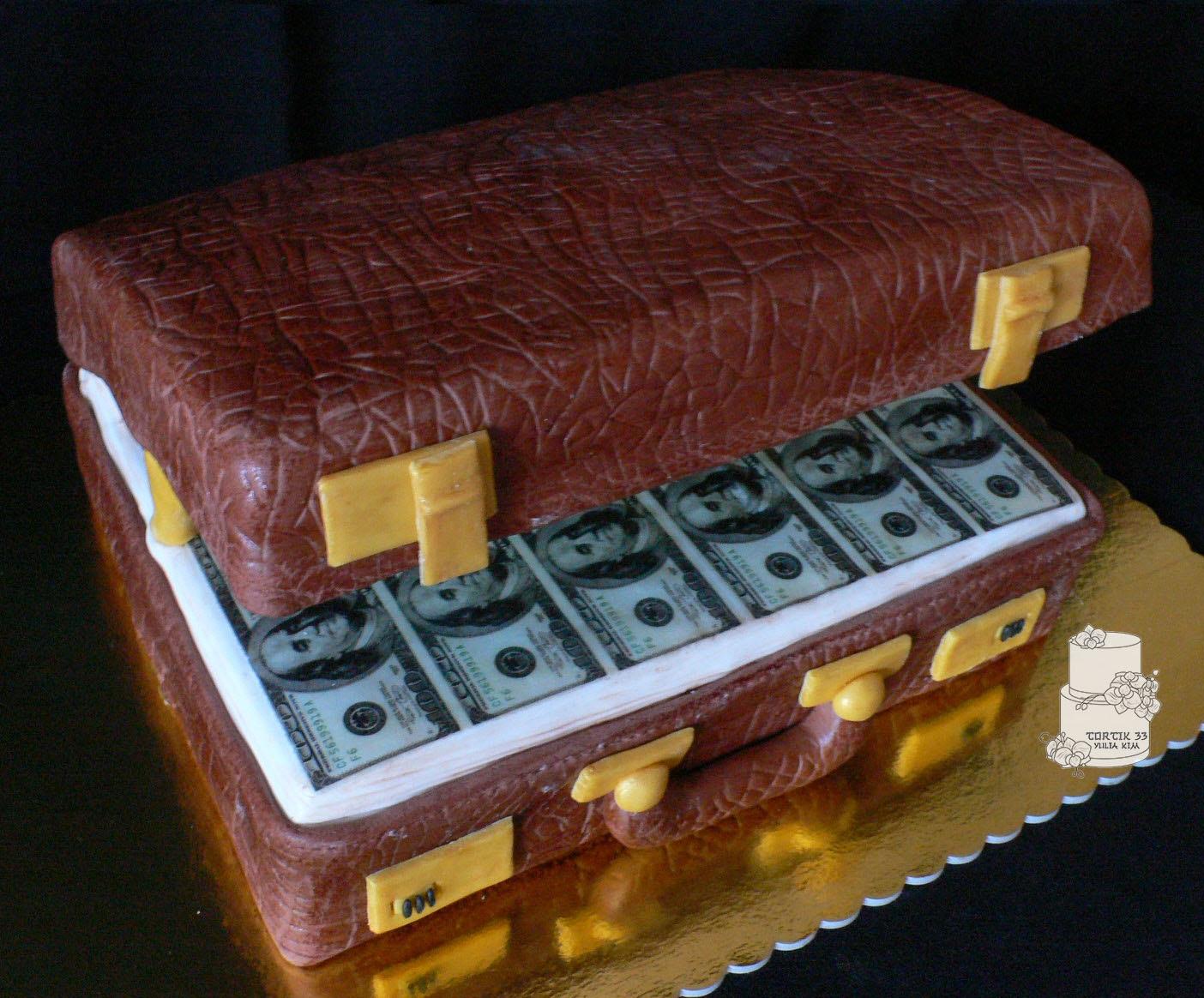 Торт своими руками на заказ 47