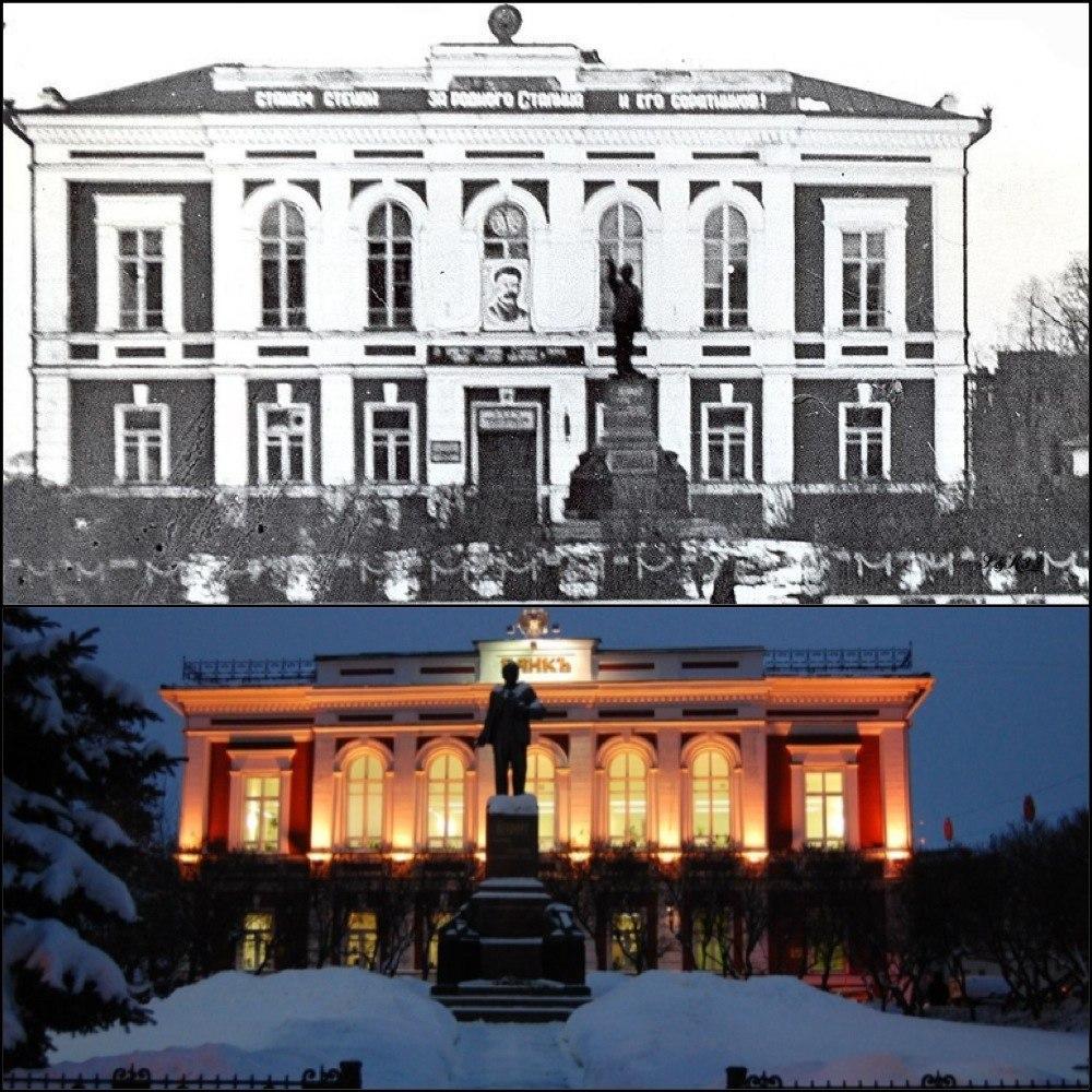 Владимир через 100 лет в будущем картинки