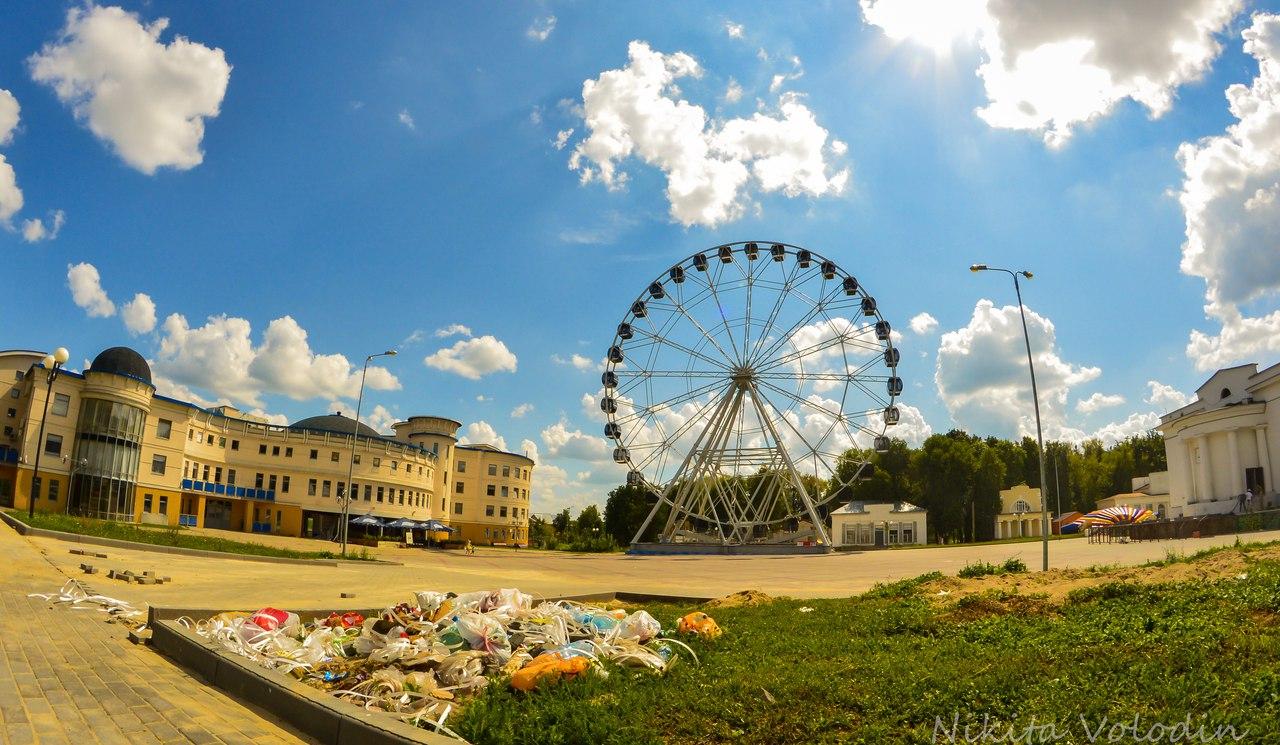 парки города владимира фото будет жизни тебя