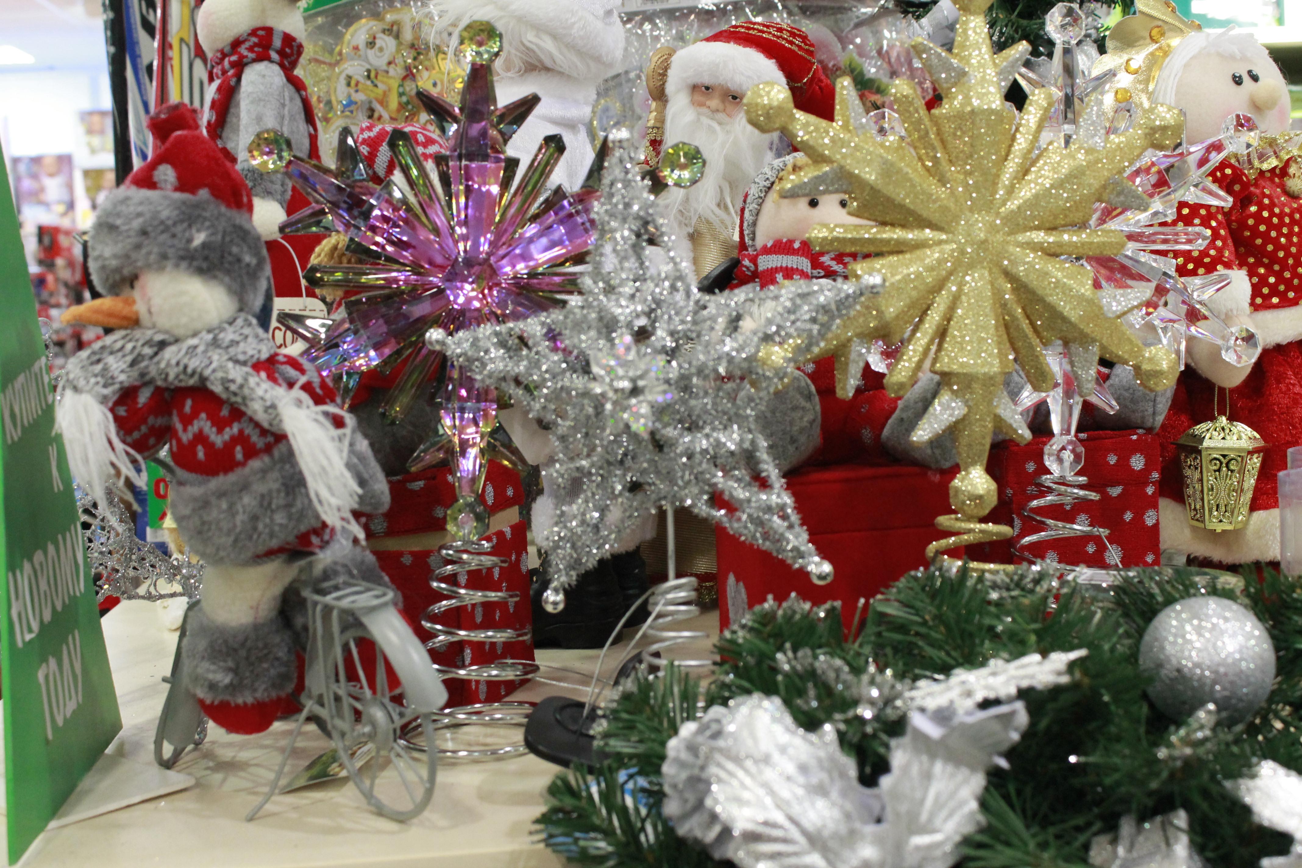 Как украшать дом на новый год 2015