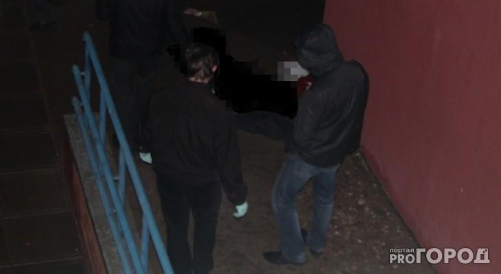 В Гороховце подросток заколол маникюрными ножницами обидчика своей девушки