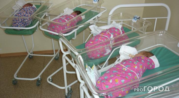 В Александровском роддоме за неделю у двух женщин погибли новорожденные
