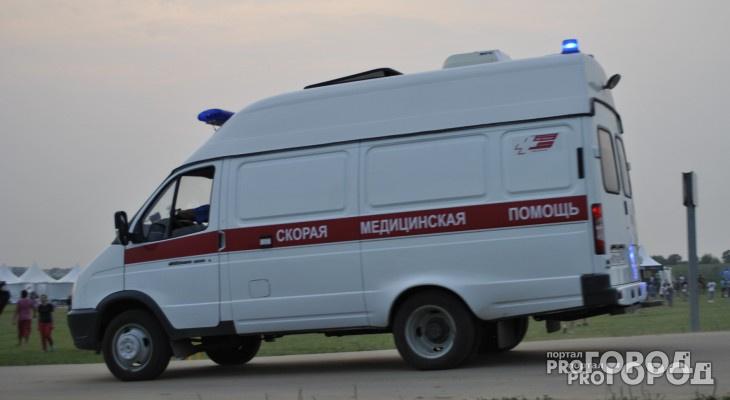 Владимирец до смерти избил 2-летнего сына, которого ненавидел из-за болезни