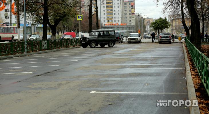 В центре Владимира появится новая парковка