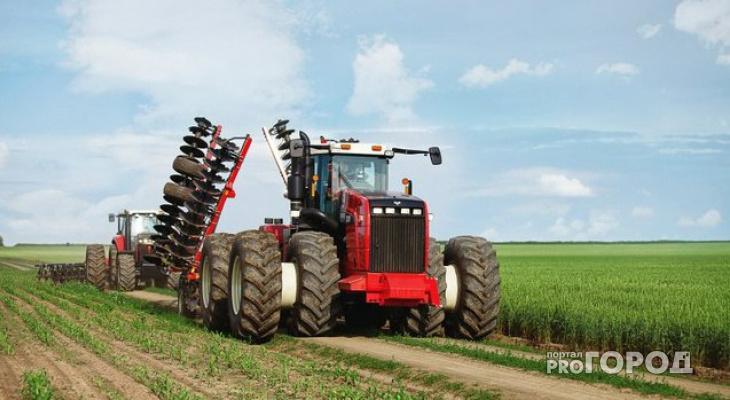 Трактор VERSATILE 2375 со скидкой более трех миллионов рублей!