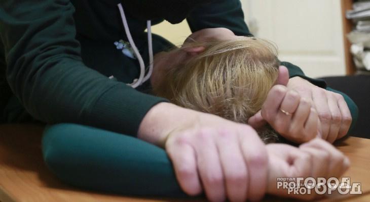 Новости России: Девушку изнасиловали, когда она хотела совершить самоубийство