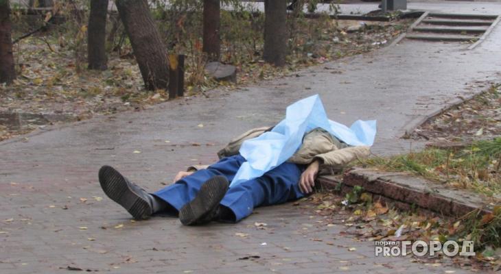 В Петушках мужчину до смерти забили домкратом из-за квартиры в столице