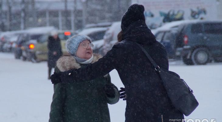 Во Владимире запустили флешмоб добрых дел