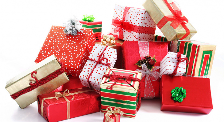 Топ 4 мест, где можно найти необычный подарок для близкого человека