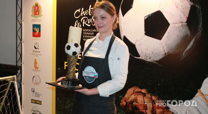 """Известный владимирский кулинар: """"Я учусь у любителей из интернета!"""""""
