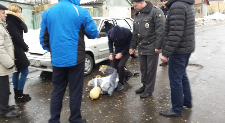 Убийцам владимирской таксистки вынесли суровый приговор