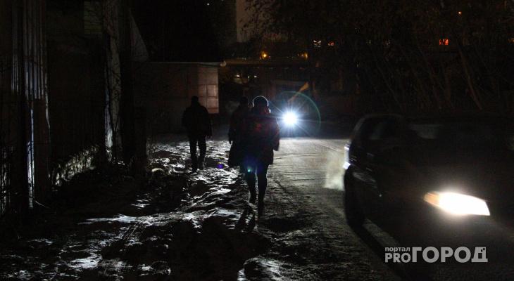 Во Владимирской области 37 населенных пунктов остались без электричества