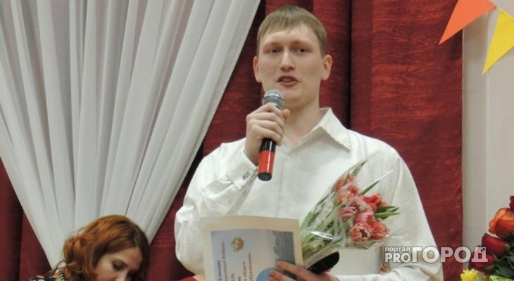 Владимирский учитель года - о двоечниках, выборе профессии и мелком шантаже