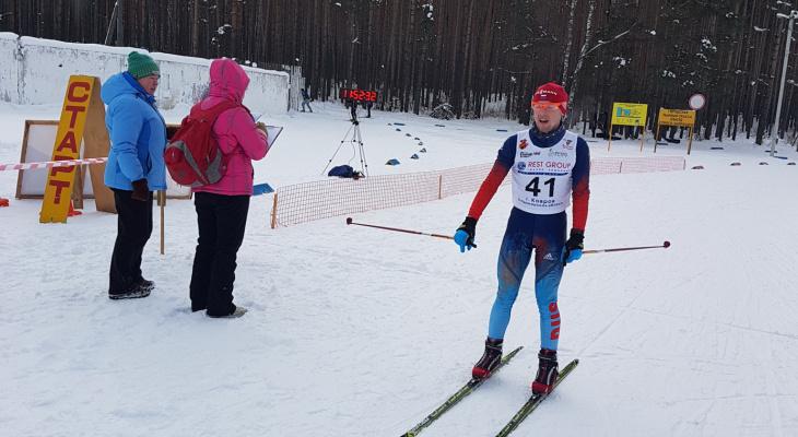 Ковровские спортсмены выиграли первенство России