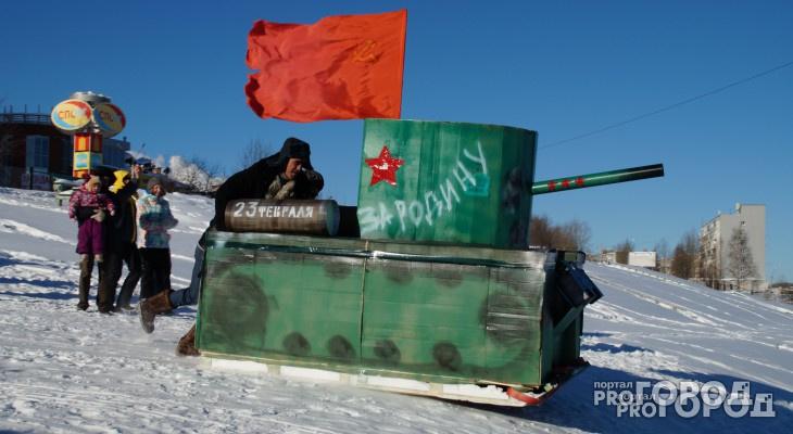 Во Владимирской области торжественно отметят День защитника Отечества