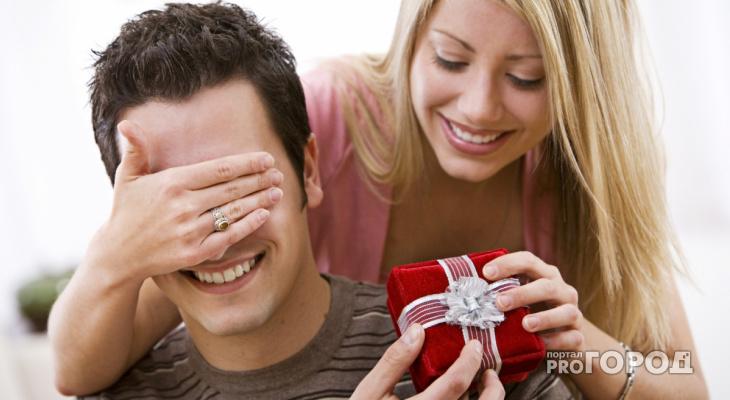 Самые нежеланные подарки, которые точно не обрадуют мужчин на 23 февраля