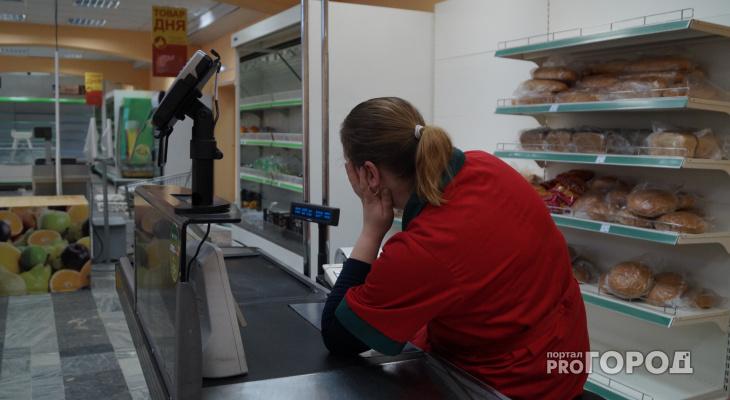 Во Владимирских супермаркетах наживаются на детской радости
