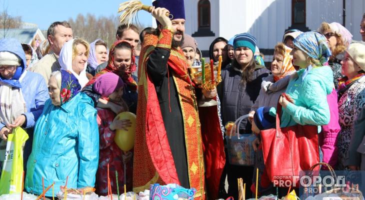 Владимирские дети получат пасхальные подарки от губернатора