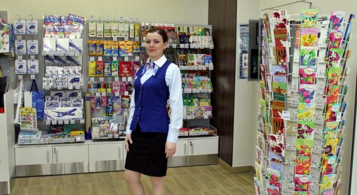 В почтовых отделениях Владимирской области будут снижены цены