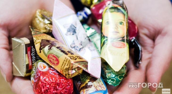 Роспотребнадзор составил топ вредных сладостей для детей