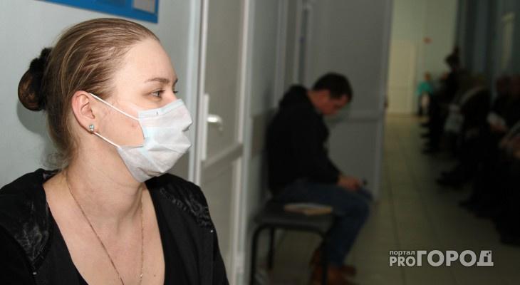 Вязниковская больница выплатила пациентке 50 тысяч рублей