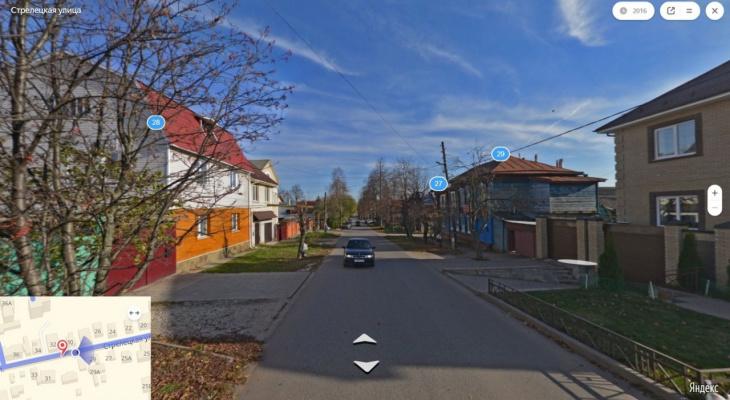 Жители улицы Стрелецкой требуют ответы от администрации Владимира