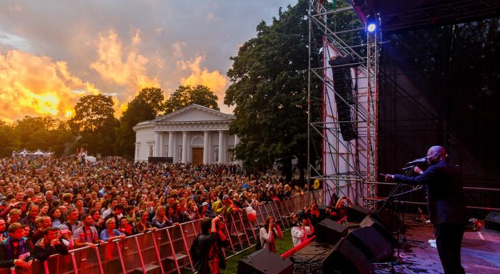 Впервые на Владимирской земле пройдет музыкальный фестиваль «Усадьба Jazz»