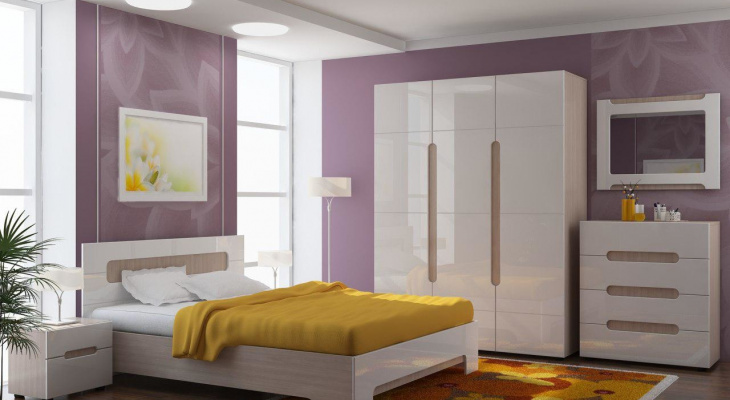 Обновите интерьер в одном из самых крупных магазинов мебели в Северо-Западном и Центральном регионах