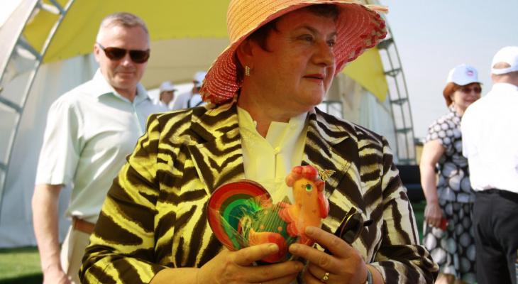 Орлова прокомментировала свое поражение на выборах губернатора