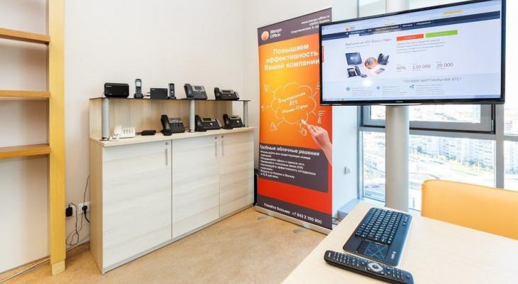 Малый и средний бизнес переходит в digital