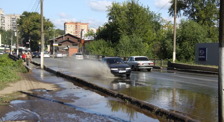 Завтра во Владимире ожидается стабильная погода и небольшой ветерок