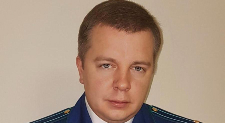 В квартире владимирского прокурора Ильи Копытина провели обыск