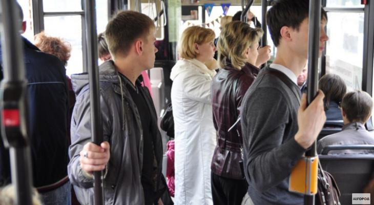 Горожане недовольны новой схемой движения автобусов
