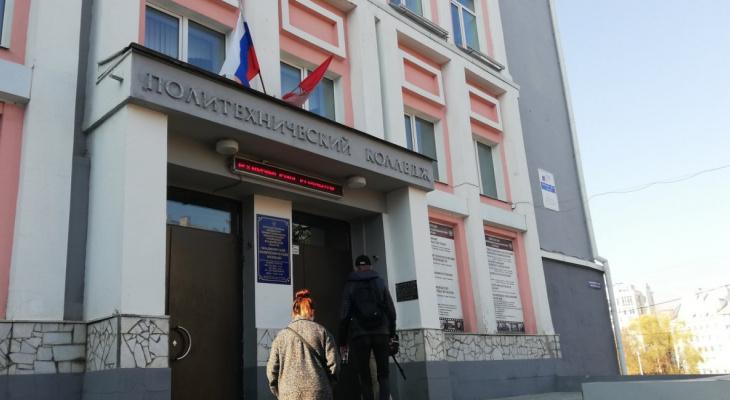 Проверка безопасности владимирских колледжей: что изменилось после Керчи