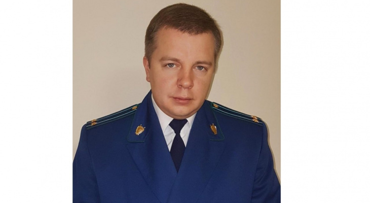 Генпрокуратура спасла прокурора Владимира от уголовного дела
