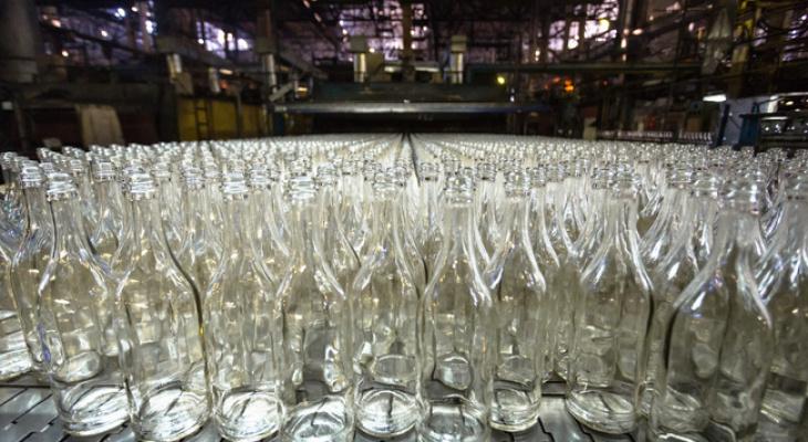 Завод стеклотары в Гусь-Хрустальном могут отключить от газа