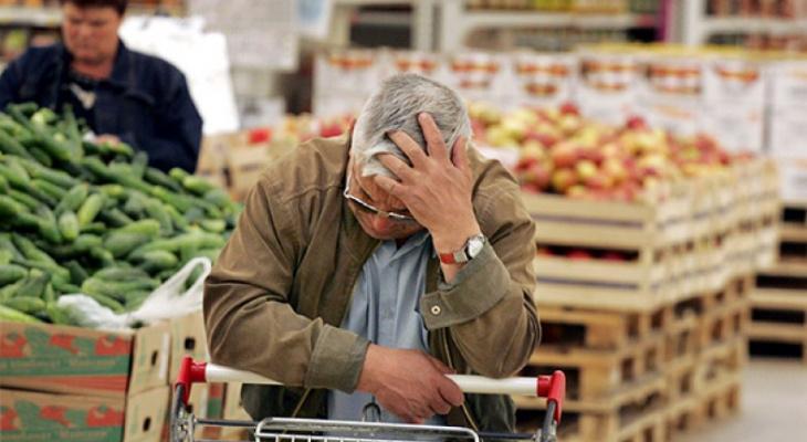 Во Владимирской области выросли цены практически на все товары и услуги