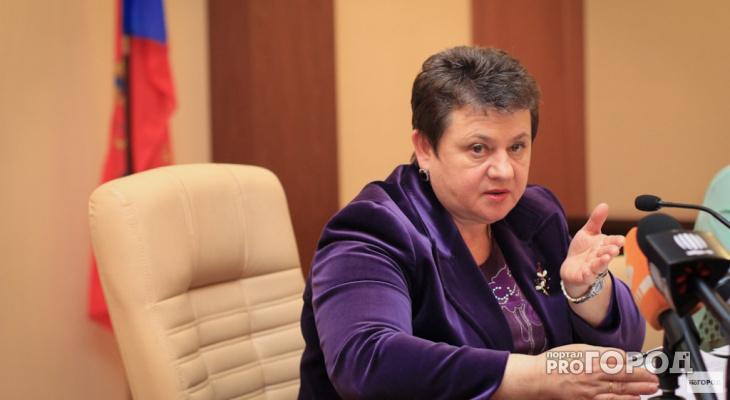 Светлану Орлову планируют назначить аудитором Счетной палаты