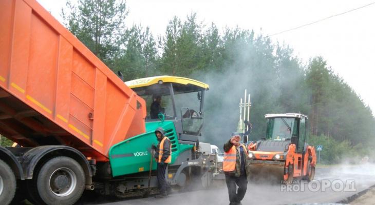 Владимирских дорожников обязали убирать снег за три часа