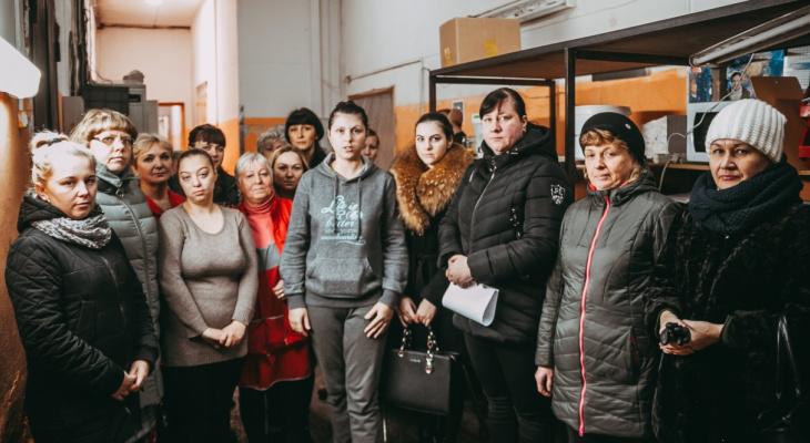 50 работников «Квартала» дошли до Гострудинспекции: проверка займет месяц