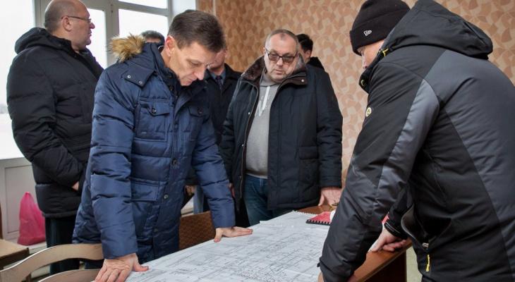 Дмитрий Медведев включил Владимира Сипягина в Правительственную комиссию