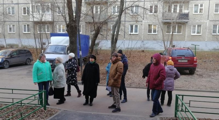 """В Ленинском районе продолжается """"Формирование комфортной городской среды"""""""