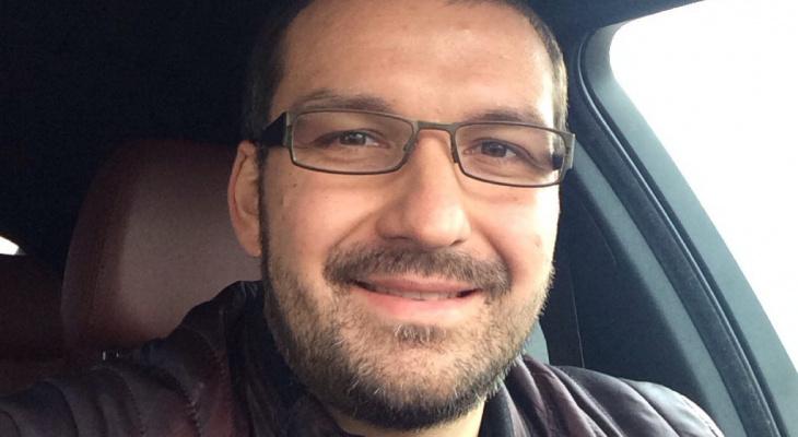 Владимир Сипягин формирует команду: новый вице-губернатор вышел на работу