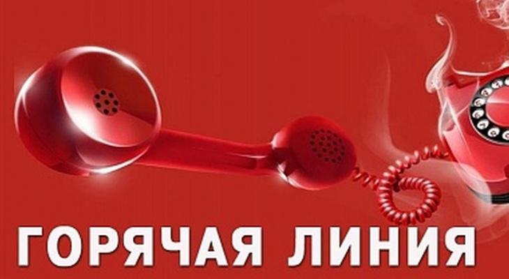 Жалуйтесь: «горячая линия» по уборке снега заработала во Владимире
