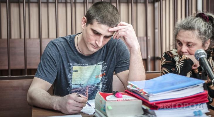Во Владимире осудят предпринимателя, травившего детей и больных