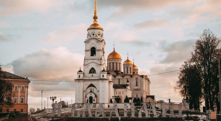 Вандалы не дремлют: в центре Владимира неизвестные украли часть арт-объекта