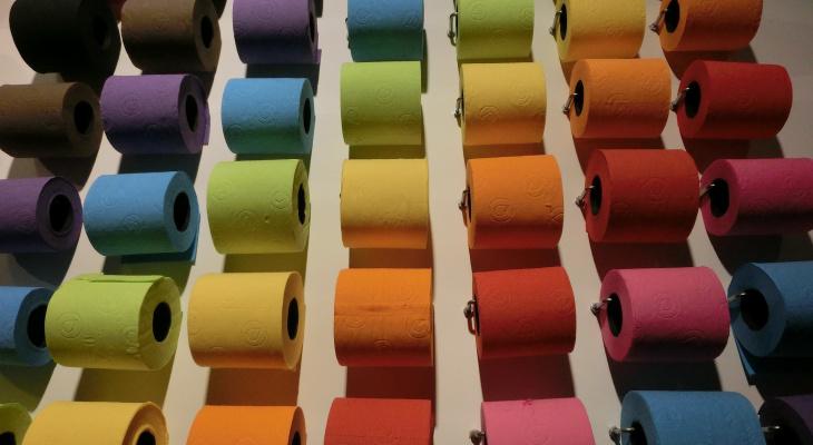 Названа самая мягкая и комфортная туалетная бумага на российском рынке